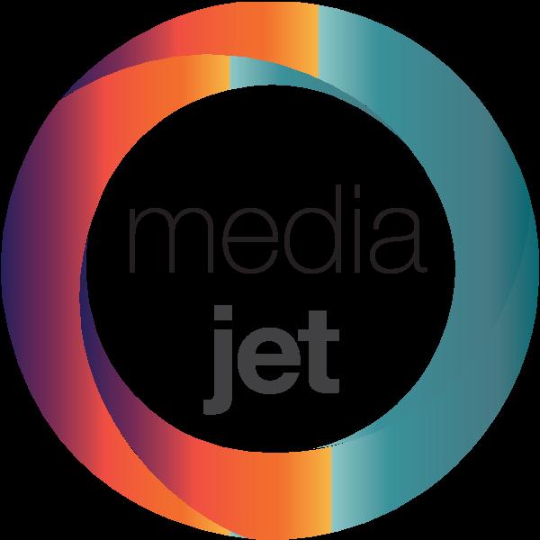 MediaJet Logo ,Logo , icon , SVG MediaJet Logo