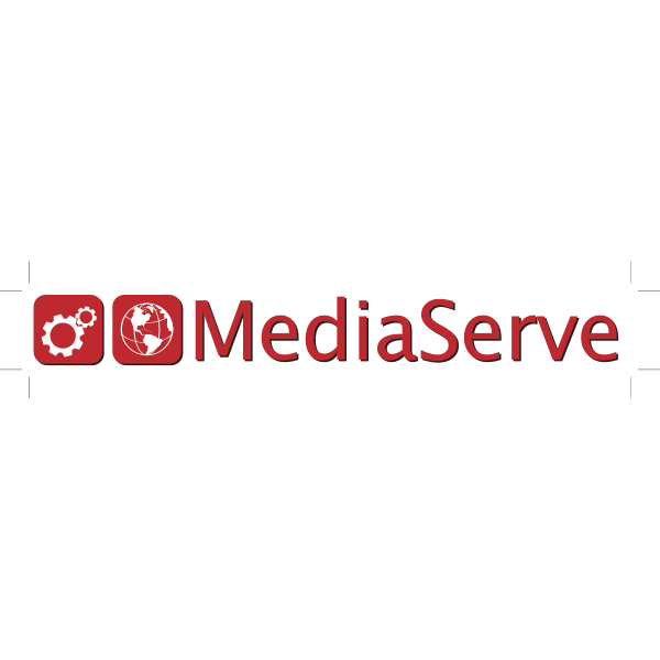 MediaServe Logo