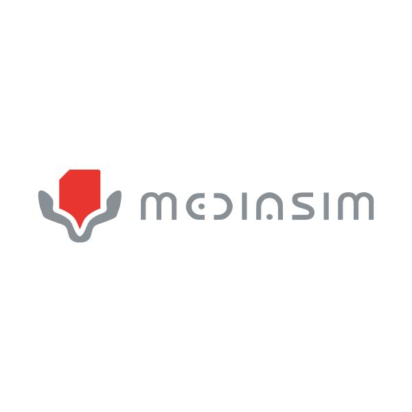 Mediasim Logo ,Logo , icon , SVG Mediasim Logo