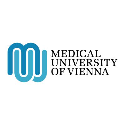 MEDICAL UNIVERSITY OF VIENNA 01 ,Logo , icon , SVG MEDICAL UNIVERSITY OF VIENNA 01