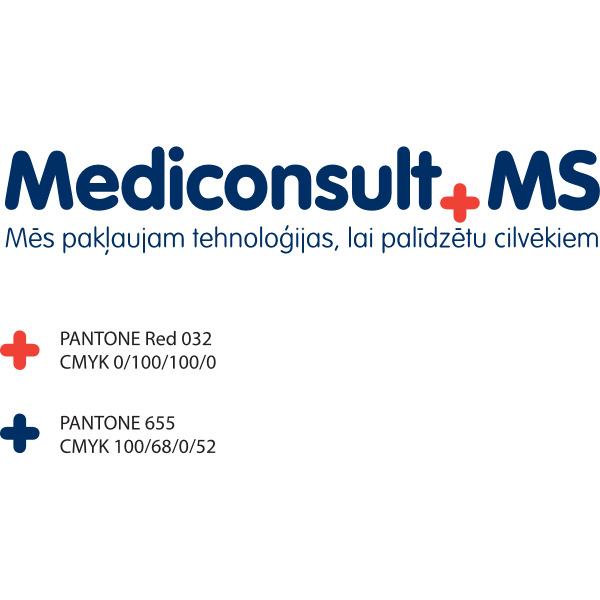 Mediconsult MS Logo ,Logo , icon , SVG Mediconsult MS Logo