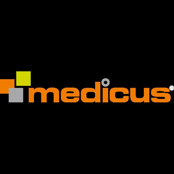 Medicus DCL Logo ,Logo , icon , SVG Medicus DCL Logo