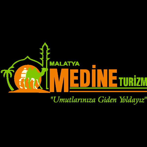 Medine Turizm Logo ,Logo , icon , SVG Medine Turizm Logo