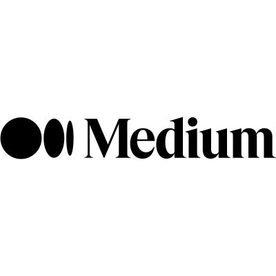 Medium new logo 2020 ,Logo , icon , SVG Medium new logo 2020