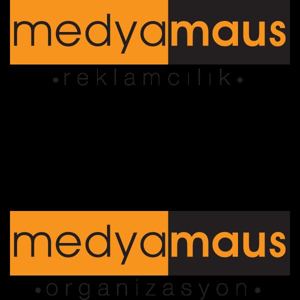 medya maus Logo ,Logo , icon , SVG medya maus Logo