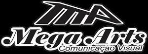Mega Arts Comunicação Visual Logo ,Logo , icon , SVG Mega Arts Comunicação Visual Logo