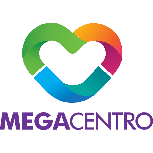 Megacentro Logo ,Logo , icon , SVG Megacentro Logo