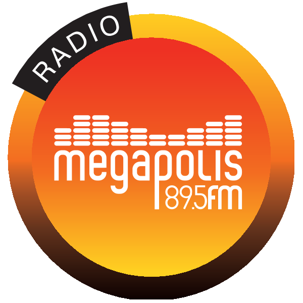 megapolis FM Logo ,Logo , icon , SVG megapolis FM Logo
