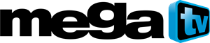 MegaTV USA Logo ,Logo , icon , SVG MegaTV USA Logo