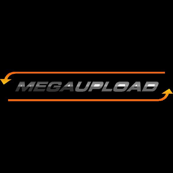 MegaUpload Logo ,Logo , icon , SVG MegaUpload Logo