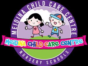 Meidina Child Care Centre Logo ,Logo , icon , SVG Meidina Child Care Centre Logo