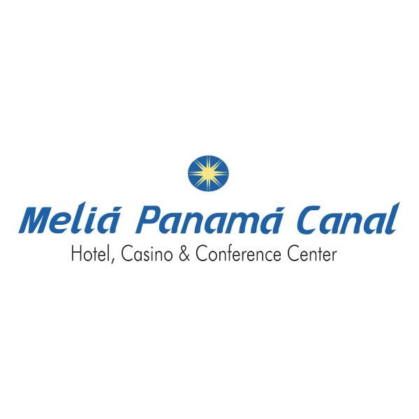Melia Panama Canal Logo ,Logo , icon , SVG Melia Panama Canal Logo