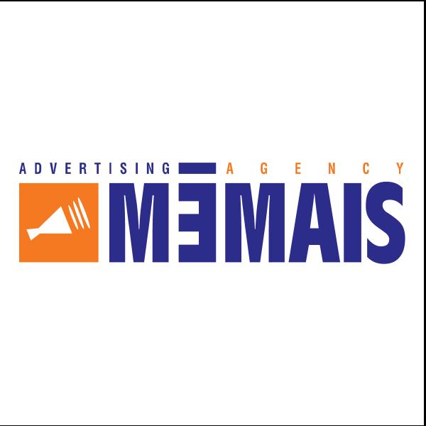 Memais Logo