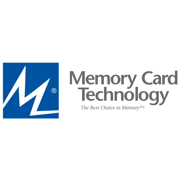 Memory Card Technology Logo ,Logo , icon , SVG Memory Card Technology Logo