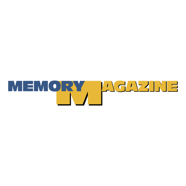 Memory Magazine ,Logo , icon , SVG Memory Magazine