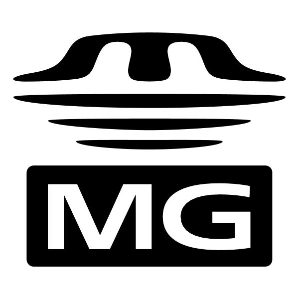 Memory Stick MG ,Logo , icon , SVG Memory Stick MG