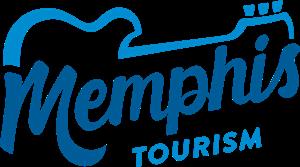 Memphis Tourism Logo ,Logo , icon , SVG Memphis Tourism Logo