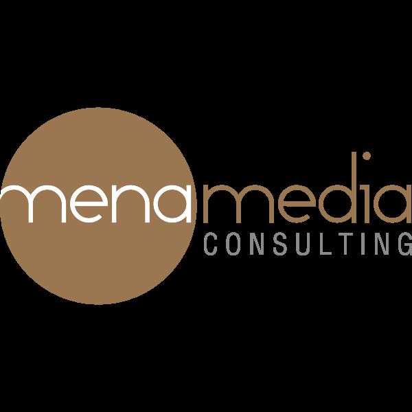 MENA MEDIA CONSULTING Logo ,Logo , icon , SVG MENA MEDIA CONSULTING Logo