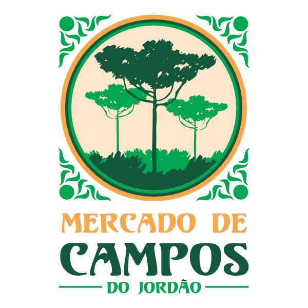Mercado de Campos Logo ,Logo , icon , SVG Mercado de Campos Logo