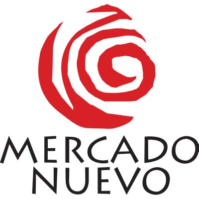 Mercado Nuevo LLC Logo ,Logo , icon , SVG Mercado Nuevo LLC Logo