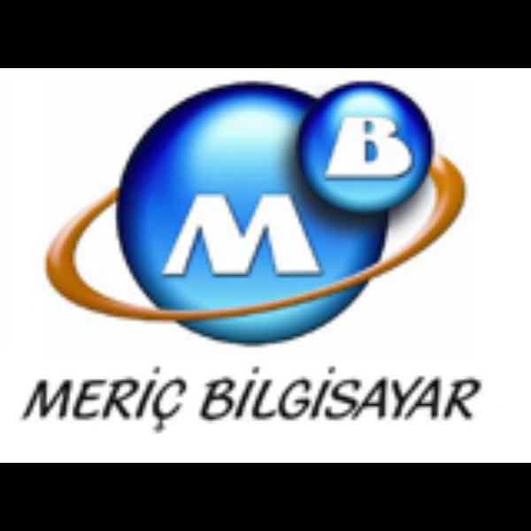 meriç bilgisayar Logo ,Logo , icon , SVG meriç bilgisayar Logo