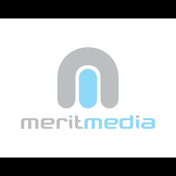 Merit Media Logo ,Logo , icon , SVG Merit Media Logo