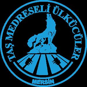 Mersin Taş Medreseli Ülkücüler Logo ,Logo , icon , SVG Mersin Taş Medreseli Ülkücüler Logo