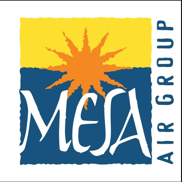 Mesa Air Group Logo ,Logo , icon , SVG Mesa Air Group Logo