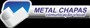 Metal Chapas Comunicação Visual Logo ,Logo , icon , SVG Metal Chapas Comunicação Visual Logo