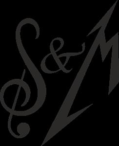 Metallica – S & M Logo ,Logo , icon , SVG Metallica – S & M Logo