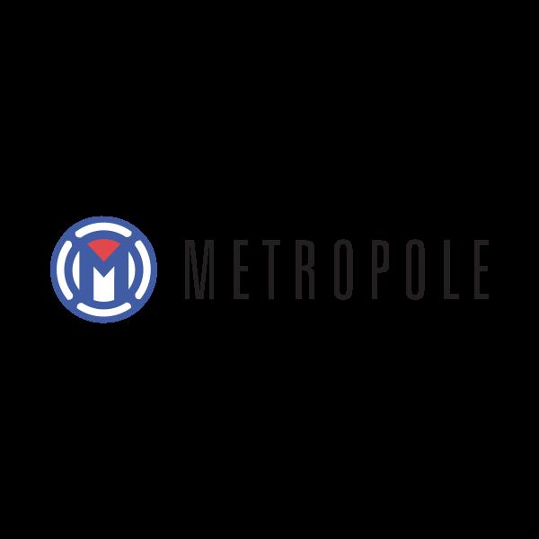 Metropole Logo ,Logo , icon , SVG Metropole Logo