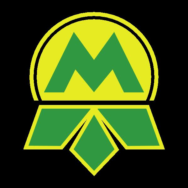 Metropoliten Kiev Logo ,Logo , icon , SVG Metropoliten Kiev Logo