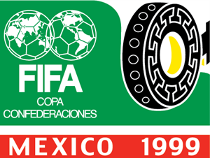 Mexico 1999 Logo ,Logo , icon , SVG Mexico 1999 Logo