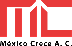 Mexico Crece A.C. Logo ,Logo , icon , SVG Mexico Crece A.C. Logo