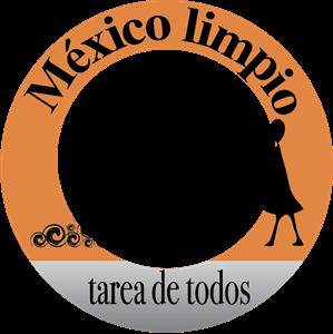 Mexico Limpio Logo ,Logo , icon , SVG Mexico Limpio Logo