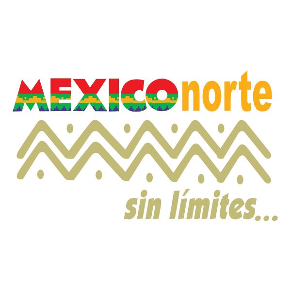 Mexico Norte… Sin limites Logo ,Logo , icon , SVG Mexico Norte… Sin limites Logo
