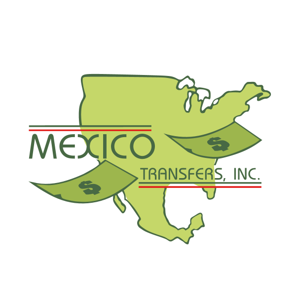 Mexico Transfers Logo ,Logo , icon , SVG Mexico Transfers Logo