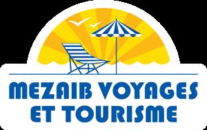 Mezaib voyages et tourisme Logo ,Logo , icon , SVG Mezaib voyages et tourisme Logo