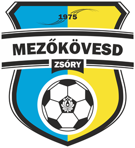 Mezőkövesd Zsóry Sportegyesület Logo ,Logo , icon , SVG Mezőkövesd Zsóry Sportegyesület Logo