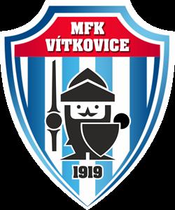 MFK Vítkovice Logo ,Logo , icon , SVG MFK Vítkovice Logo