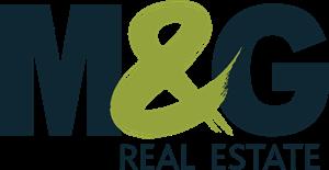 M&G Real Estate Logo ,Logo , icon , SVG M&G Real Estate Logo