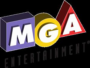 MGA Entertainment Logo ,Logo , icon , SVG MGA Entertainment Logo