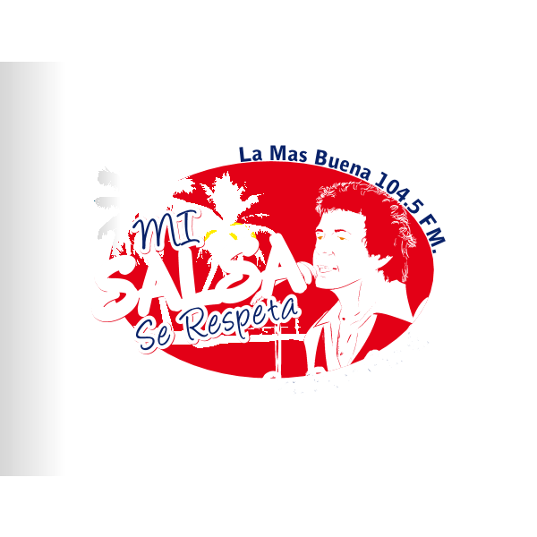 Mi Salsa Se Respeta Logo ,Logo , icon , SVG Mi Salsa Se Respeta Logo
