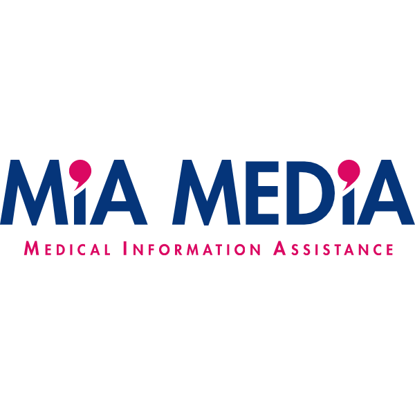 Mia Media Logo ,Logo , icon , SVG Mia Media Logo