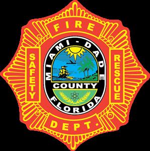 miami dade fire rescue Logo ,Logo , icon , SVG miami dade fire rescue Logo