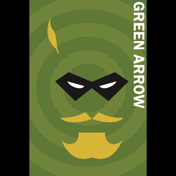 Michael Myers's Green Arrow Logo ,Logo , icon , SVG Michael Myers's Green Arrow Logo