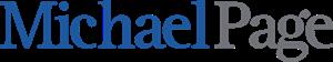Michael Page Logo ,Logo , icon , SVG Michael Page Logo