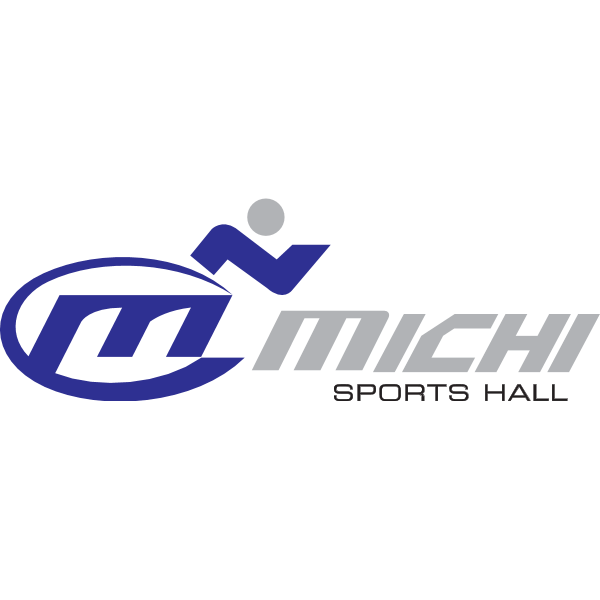 Michi Sports Hall Logo ,Logo , icon , SVG Michi Sports Hall Logo