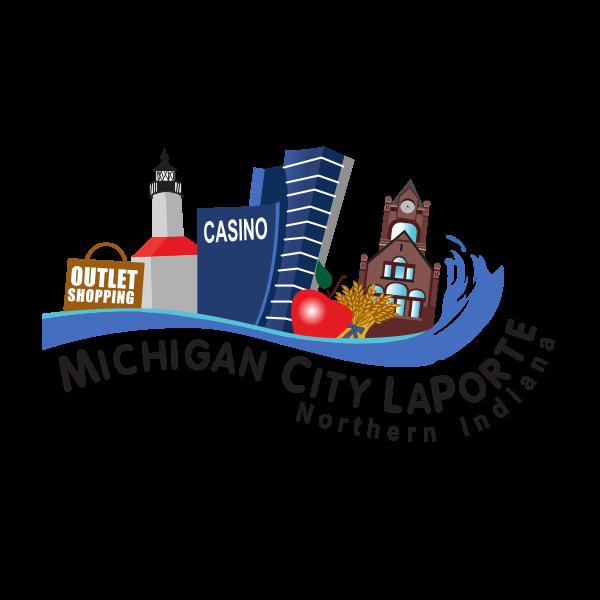 Michigan City Laporte Logo ,Logo , icon , SVG Michigan City Laporte Logo