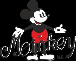 Mickey Calzado Para Niсos Logo ,Logo , icon , SVG Mickey Calzado Para Niсos Logo
